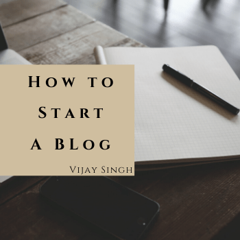How to Start A Blog Blogging Guide for Beginners