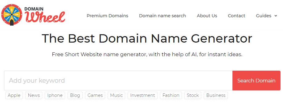 domainwheel-com