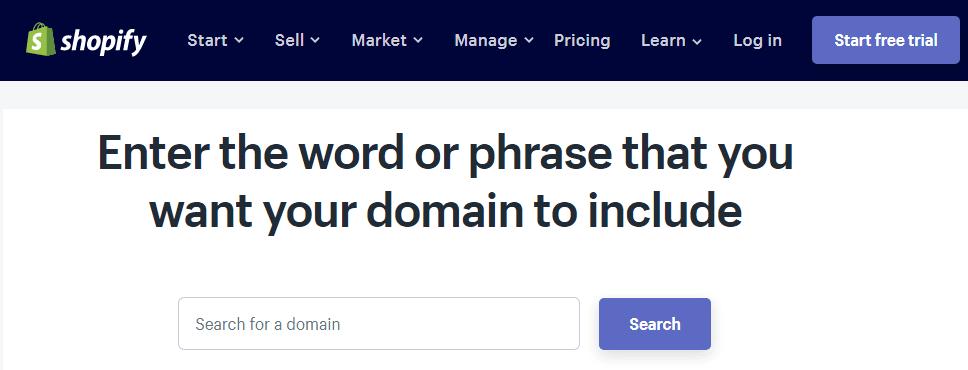 shopify-tools-domain-name-generator