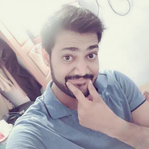 Vijay Singh Shekhawat - RockViju